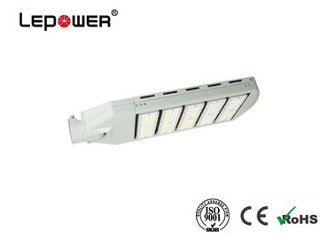 High Power 240 wat High Lumen LED Street Light 160lm / W Luminous Efficiency Low Energy Consumption