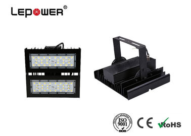 Wysokie natężenie światła LED Flood Lights, 80W LED Flood Lights 140LM ​​/ W