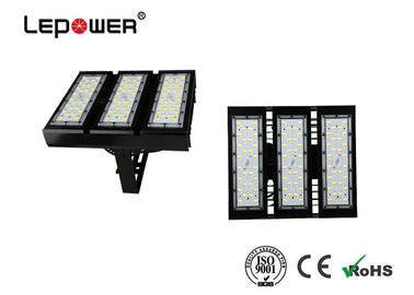 Konstrukcja patentowa 150W Industrial Flood Lights Outdoor 160LM / W, IK10 IP66 Duże diody LED Flood Lights