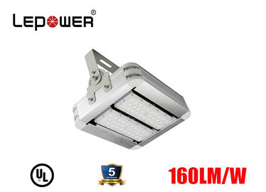 Chiny Kort tenisowy 155 lm / w Led Flood Lights 200 W SMD 5050 LED Chip z MW Driver dostawca