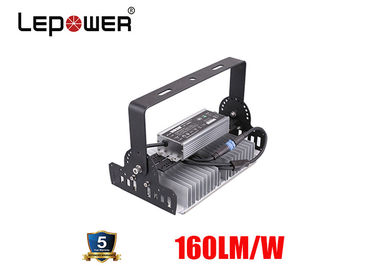 IP66 Led Flood Lights Odkryty High Power 100W 150W Aluminium ze wspornikiem